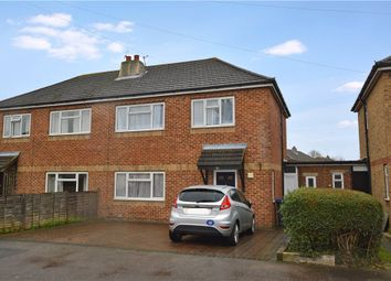 Thumbnail 3 bed semi-detached house to rent in Queens Crescent, Bishop's Stortford