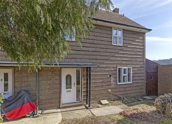 Thumbnail 3 bed semi-detached house for sale in Heather Way, Holymoorside, Chesterfield