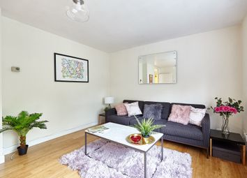 Thumbnail 2 bed flat for sale in Collard Place, London