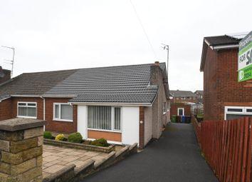 Thumbnail 2 bed bungalow for sale in Rutland Avenue, Blackburn, Lancashire