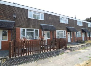 Thumbnail 2 bed terraced house for sale in Chaucer Road, Farnborough, Hampshire