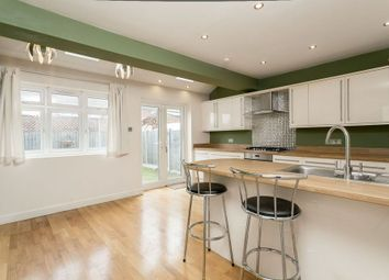 Thumbnail 3 bed detached house for sale in Westward Road, Chingford