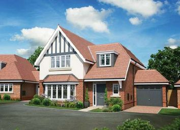 Thumbnail 4 bed property for sale in Epsom Downs, Surrey