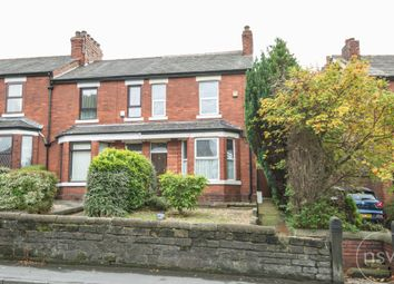 Thumbnail 4 bed end terrace house for sale in Southport Road, Ormskirk