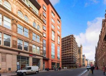 Thumbnail 2 bed flat for sale in Ingram Street, Glasgow, Lanarkshire