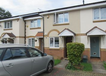 Thumbnail 2 bedroom terraced house for sale in Roegate Drive, St Annes Park, Bristol