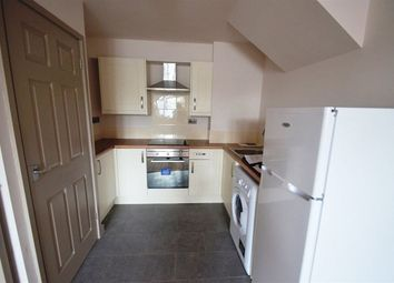 Thumbnail 1 bed flat to rent in Misterton Court, Orton Plaza, Peterborough