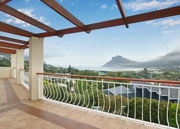 Thumbnail 4 bed detached house for sale in Union Street, Atlantic Seaboard, Western Cape
