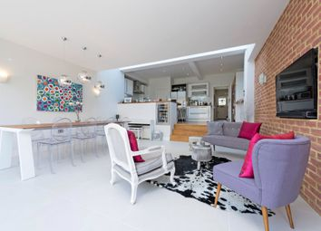 Thumbnail 5 bed terraced house to rent in Birchlands Avenue, London