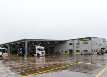 Thumbnail Industrial to let in Travis Perkins, Cold Stores Road, Port Of Cardiff