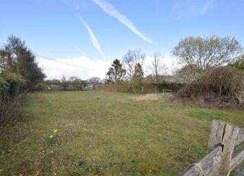 Thumbnail 3 bedroom detached bungalow for sale in Saucelands Lane, Shipley, Horsham, West Sussex