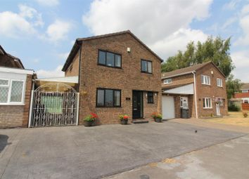 4 bed detached house for sale in The Larches, Exhall, Coventry CV7