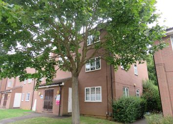 Thumbnail 2 bed flat for sale in Countess Road, St James, Northampton