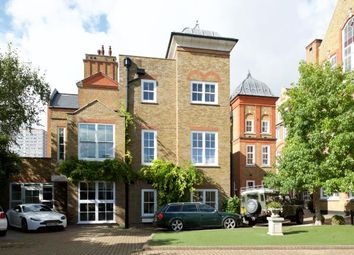 Thumbnail 4 bed flat for sale in Bridge Lane, London