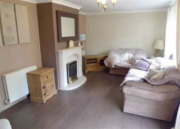 Thumbnail 3 bed detached house for sale in Monyash Close, Ilkeston, Derbyshire