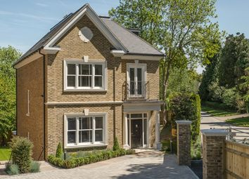 Thumbnail 5 bed property for sale in High Drive, Oxshott, Leatherhead