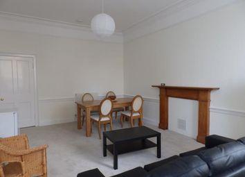 Thumbnail 3 bedroom flat to rent in Chapel Street, Edinburgh