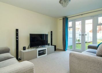 Thumbnail 3 bed detached house for sale in Collis Close, Burntwood