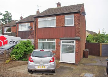 Thumbnail 4 bed semi-detached house to rent in Park Road, Boston Spa