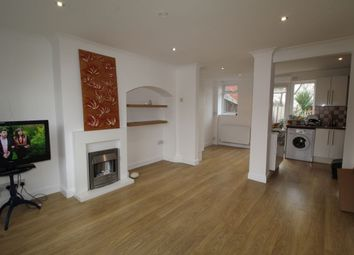 Thumbnail 2 bed terraced house to rent in The Green, Downham, Bromley