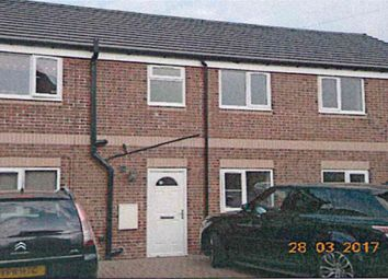 Thumbnail 3 bed terraced house to rent in Bretton Court, The Crescent, Buttershaw, Bradford