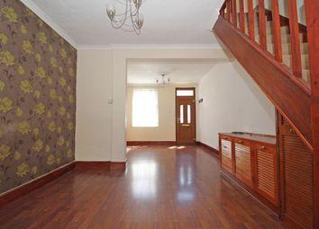 2 bed terraced house for sale in Barham Road, Dartford DA1