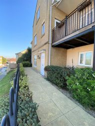 Thumbnail 1 bed flat to rent in Highview Terrace, Priory Hill, Dartford