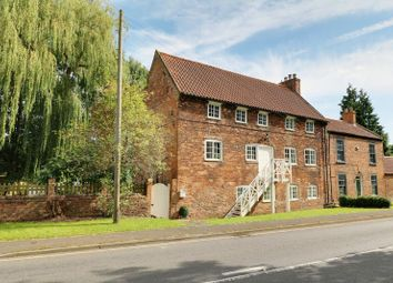 Thumbnail 3 bed property for sale in Scawby Road, Scawby Brook, Brigg