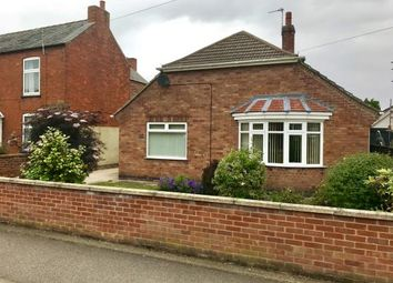 Thumbnail 3 bed bungalow for sale in Church Lane, Skegness, Lincolnshire