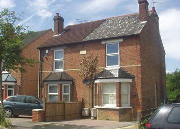 Thumbnail 1 bed flat to rent in Hectorage Road, Tonbridge, Kent