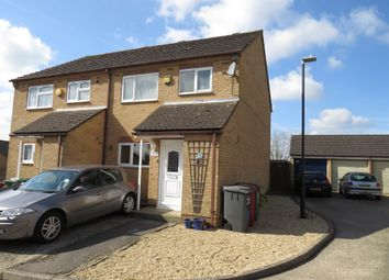Thumbnail 3 bed semi-detached house for sale in Northborough Road, Slough