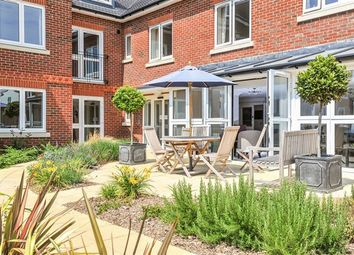 Thumbnail 2 bed flat for sale in Tamarisk Lodge, Stocks Lane, East Wittering.