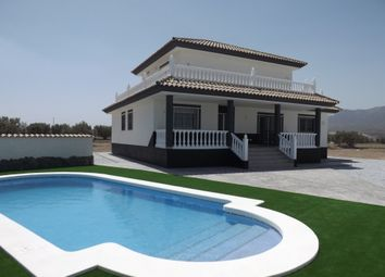 Thumbnail 4 bed villa for sale in Cps2299 Totana, Murcia, Spain