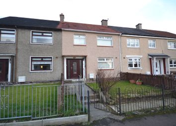 Thumbnail 3 bedroom terraced house for sale in Pleaknowe Crescent, Moodiesburn