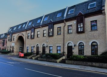 Thumbnail Office to let in Ducketts Wharf, Bishops Stortford