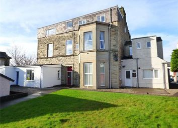 Thumbnail 1 bed flat for sale in Flat 3, Thorncroft House, Park End Road, Workington