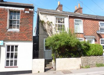 Thumbnail 2 bed cottage for sale in Trinity Street, Fareham, Hampshire