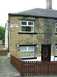Thumbnail 2 bed terraced house to rent in Longfield Road, Pudsey