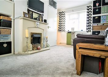 Thumbnail 2 bed flat for sale in Milsted Road, Gillingham