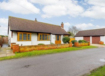 Thumbnail 3 bed bungalow for sale in Scotterthorpe, Gainsborough
