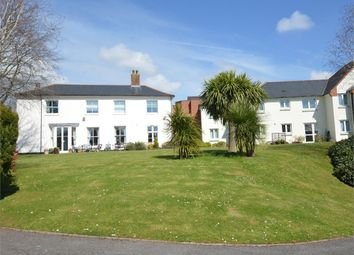 Thumbnail 2 bedroom flat for sale in Mowbray Court, Butts Road, Heavitree, Exeter, Devon
