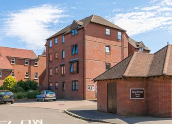 Thumbnail 1 bed flat for sale in Town Bridge Court, Chesham