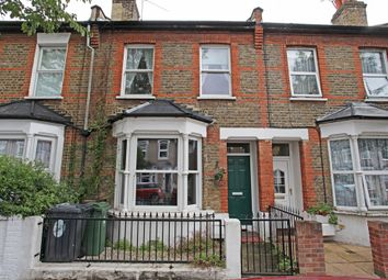 Thumbnail 2 bedroom terraced house for sale in Oakdale Road, Leytonstone