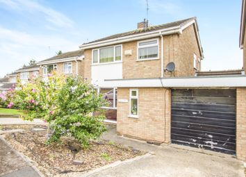 3 bed link-detached house for sale in Colebrook Close, Leicester LE5