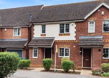 Thumbnail 3 bed terraced house to rent in Rivets Close, Aylesbury
