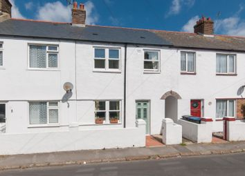 Thumbnail 3 bed property for sale in Arsenal Terrace, Cannon Street, Deal