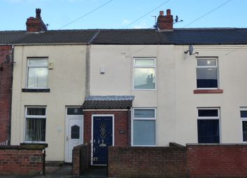 Thumbnail 2 bed terraced house to rent in Derbyshire Hill Road, Warrington