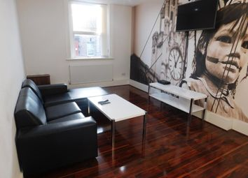 Thumbnail 7 bedroom flat to rent in Lawrence Road, Wavertree, Liverpool, Merseyside