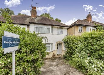 Thumbnail 1 bed flat for sale in Connell Crescent, London