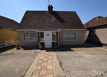 Thumbnail 3 bed detached bungalow for sale in Crow Lane, Romford